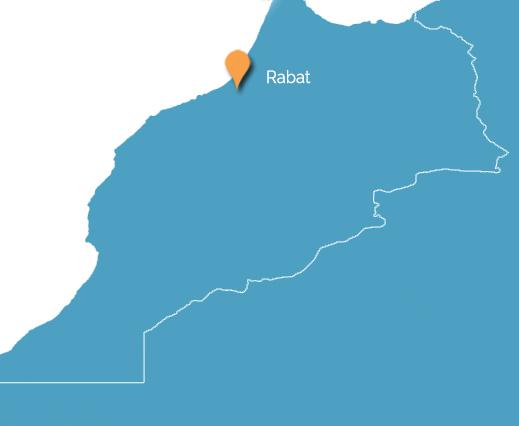 Assurance santé expatrié Maroc