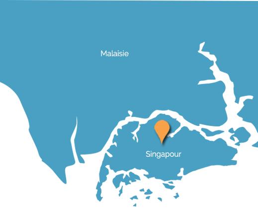 Assurances santé expatrié Singapour