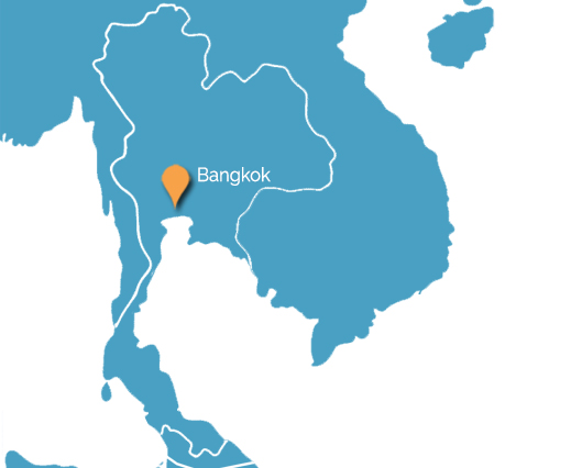 Assurance santé expatrié thailande
