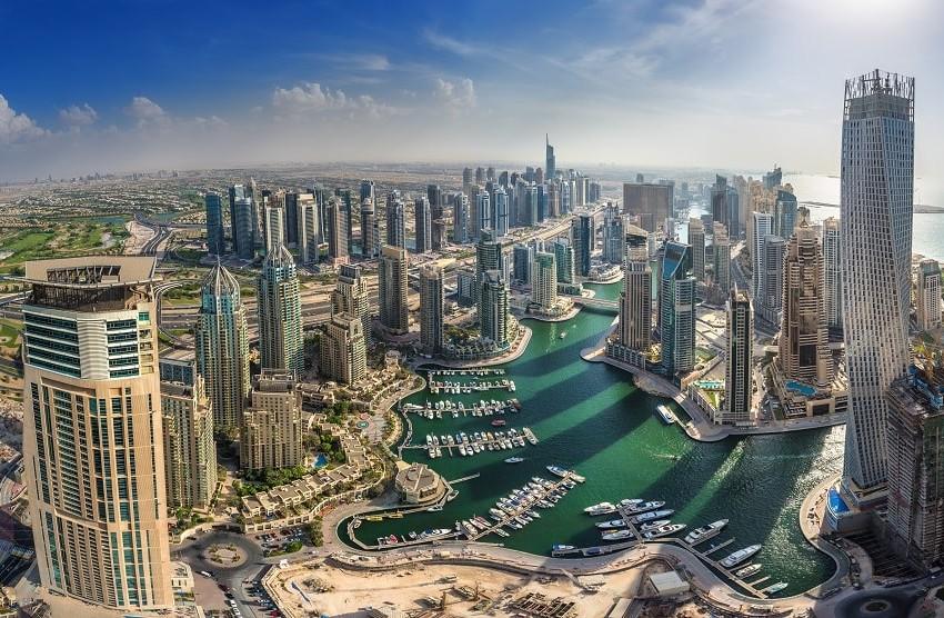 Health cover became mandatory in Dubai