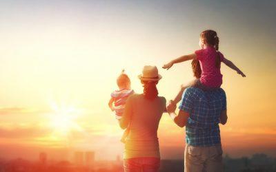Quel niveau d'assurance décès expatrié pour ma famille?