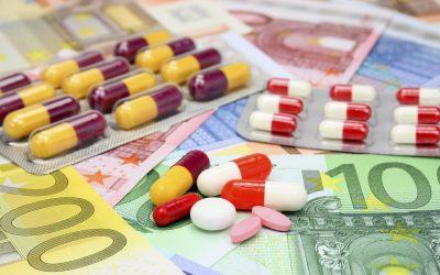 Les coûts des traitements contre le cancer varient d'un pays à un autre