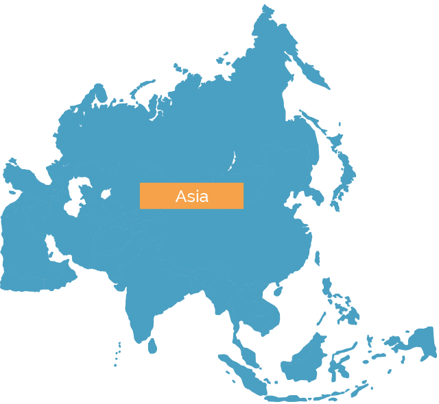 Health Insurance in Asia