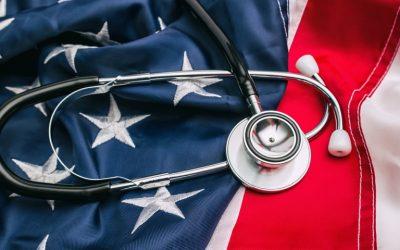 L'impact des réformes du système de santé américain sur les expatriés